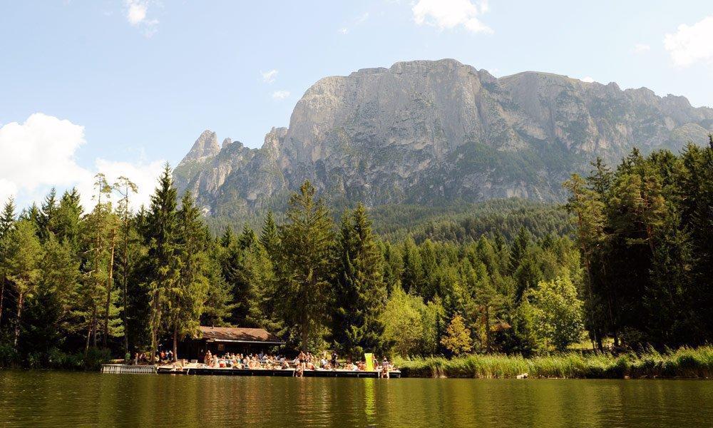 Badesee & Freibad: Badespaß für die ganze Familie