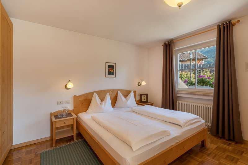 appartement-lilie-schlafzimmer