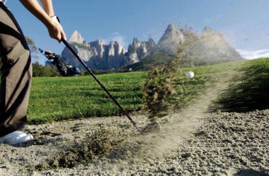 .Sommerurlaub Dolomiten 1