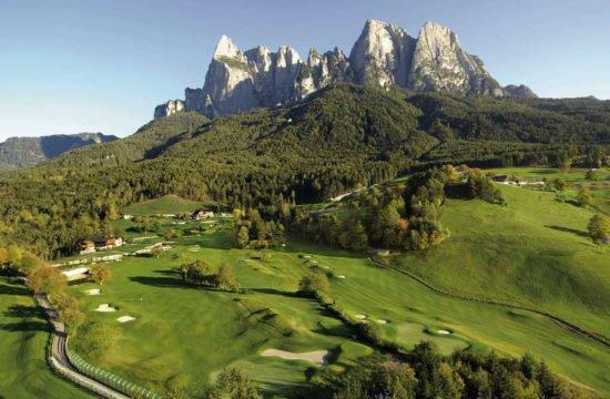 ..Sommerurlaub Dolomiten 2