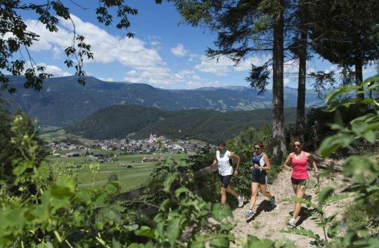Sommerurlaub in den Dolomiten (6)