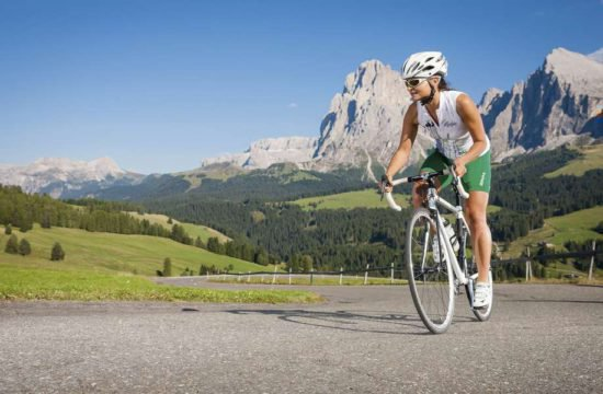 .Sommerurlaub Dolomiten 7