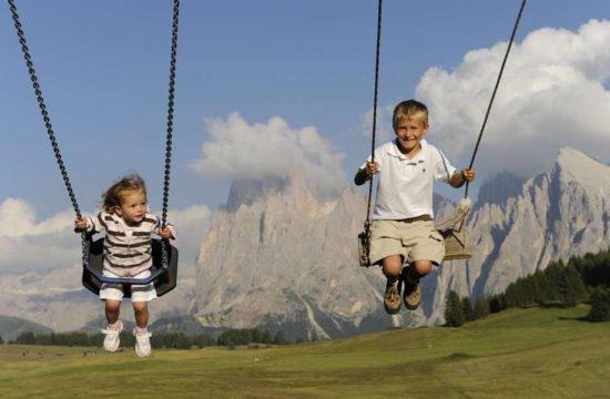 Urlaub mit Kindern in Südtirol 3