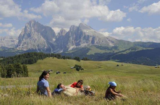 Urlaub mit Kindern in Südtirol 6