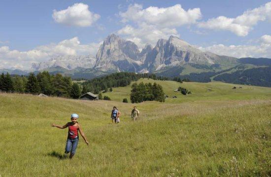 Urlaub mit Kindern in Südtirol 8