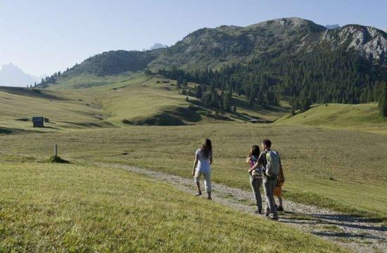 Wandern in Kastelruth 4
